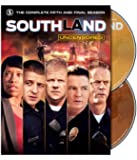 Southland: The Complete Fifth and Final Season