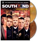 Southland: The Complete Fifth & Final...