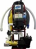 Tomcat® Top Gun Pro Portable Pool Vacuum System w/ 1.5 Hp Hawyard Pump