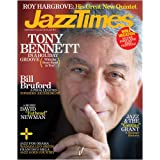 Magazine Subscription JazzTimes, Inc. (5)Price:  $29.99  ($3.00/issue)