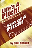 img - for Life's a Pitch! ...for Rookies: Son of a Pitch! book / textbook / text book