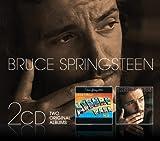echange, troc Bruce Springsteen - Greetings From Asbury Park / The Wild, Innocent & the E Street Shuffle (Coffret 2 CD)