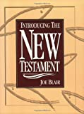 img - for Introducing the New Testament book / textbook / text book