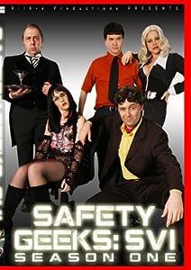 Safety Geeks: SVI Season One 2D Version
