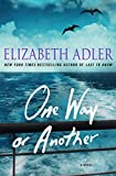 img - for One Way or Another: A Novel book / textbook / text book