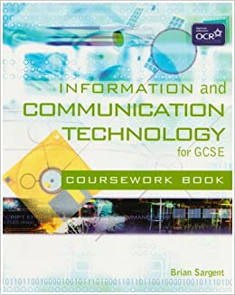 Information technology coursework gcse