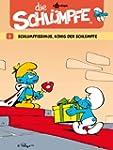 Schl�mpfe, Die: Band 2. Schlumpfissim...