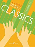 img - for Simply Classics: Grade 2-3 (Faber Edition) book / textbook / text book