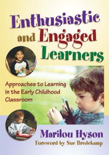 Enthusiastic and Engaged Learners: Approaches to Learning...