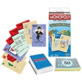Winning Moves Monopoly the Card Game Rummy