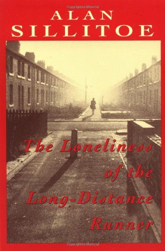 The Loneliness of the Long-Distance Runner (Contemporary Fiction, Plume)