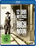 Platz 3: 12 Uhr mittags - High Noon [Blu-ray]