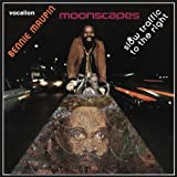 Slow Traffic to the Right; Moonscapes by Bennie Maupin [Music CD]