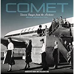 Comet Unseen Images From the Archive