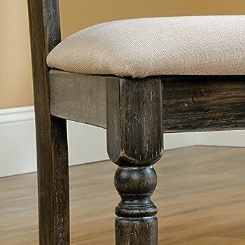 Sauder Barrister Lane Chair - Set of 2