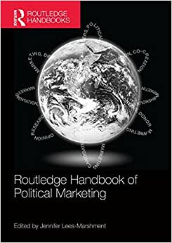 Routledge Handbook Of Political Marketing