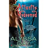 "Atlantis Redeemed (Warriors of Poseidon)von ""Alyssa Day"""