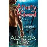 "Atlantis Redeemed (Warriors of Poseidon, Band 5)von ""Alyssa Day"""