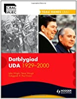 WJEC GCSE History: The Development of the USA 1929-2000 Welsh Edition (WJHI)