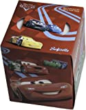 Disney PIXAR Cars Premium 2-ply White Facial Tissue 85 ct.