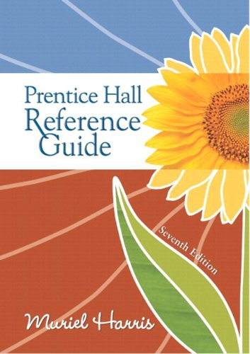 MyCompLab with Pearson eText -- Standalone Access Card -- for Prentice Hall Reference Guide  (7th Edition)