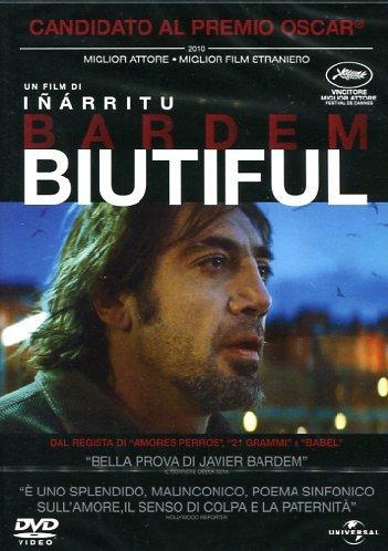 Biutiful [Italia] [DVD]