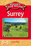 Pocket Pub Walks Surrey (Pocket Pub Walks)
