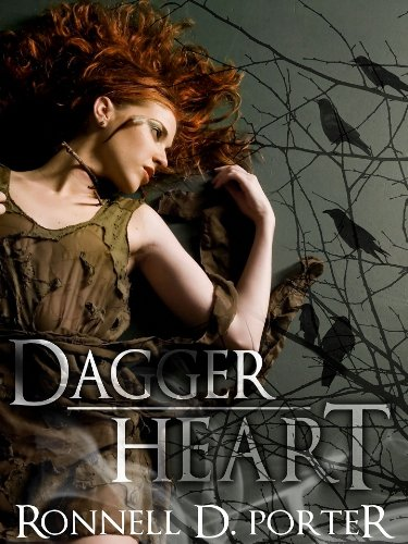 Dagger Heart (The Odin Blood Series) by Ronnell D. Porter