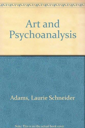 Art and Psychoanalysis PDF