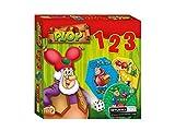 Studio100 - 0619125 - Puzzle Juego - Pol juego 123