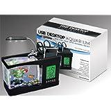Fascinations USB Desktop Aquarium