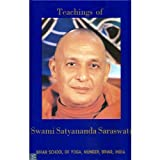 Early Teaching of Swami Satyananda Saraswati (818578700X) by Satyananda Saraswati