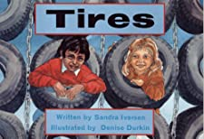 Tires Sandra Iversen and Denise Durkin