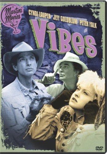 Vibes / Озарение (1988)