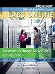 Exam 70-236: Microsoft Exchange Serve...