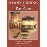 Woodturning with Ray Allen (DVD) - all regions worldwide