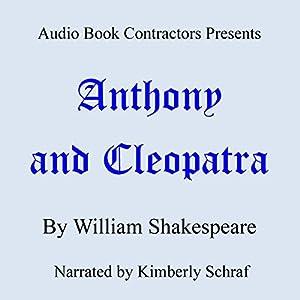 Antony and Cleopatra Audiobook
