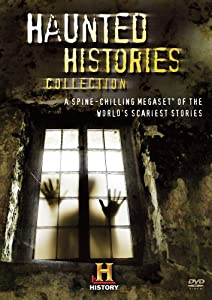 Haunted Histories Collection M