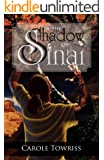 In the Shadow of Sinai (Journey to Canaan Book 1)