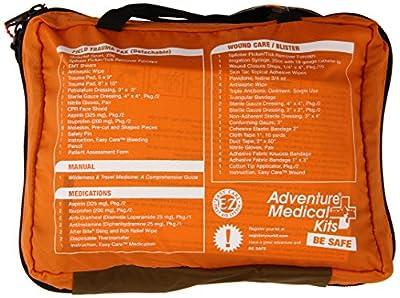 Adventure Medical Kits Adventure Medical Sportsman Bighorn Kit, 5.872 Ounce from Adventure Medical Kits
