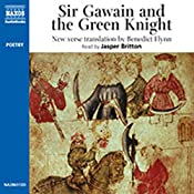 Sir Gawain & the Green Knight (modern version) | [Naxos AudioBooks]