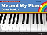 Fanny Waterman Me and My Piano Duets Book 1 (Waterman & Harewood Piano Series)
