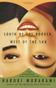 South of the Border, West of the Sun by Haruki Murakami cover image