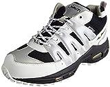 [シモン] simon [シモン]simon エアースペシャル3000 静電 作業靴 JSAA 2312140 WH(ホワイト/25.5)
