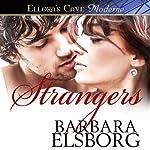 Strangers | Barbara Elsborg