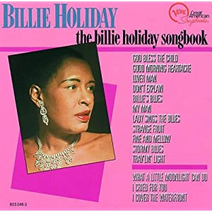 Freedb EF0B3C10 - Let`s Call The Whole Thing Off  Track, music and video   by   Billie Holiday