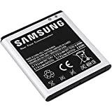 NEW SAMSUNG OEM EB-L1D7IBA 1850MAH BATTERY FOR GALAXY S II SGH-T989 SKYROCKET S II SGH-I727 HERCULES