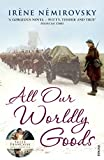 All Our Worldly Goods (0099520443) by Nemirovsky, Irene