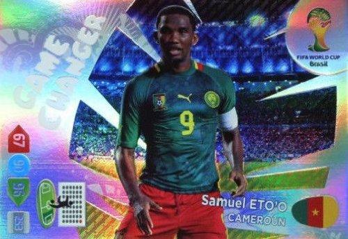 fifa-world-cup-2014-brazil-adrenalyn-xl-samuel-etoo-game-changer