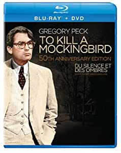 To Kill a Mockingbird [Blu-ray] (Bilingual)
